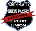 North Platte Union Pacific Employees Credit Union Logo