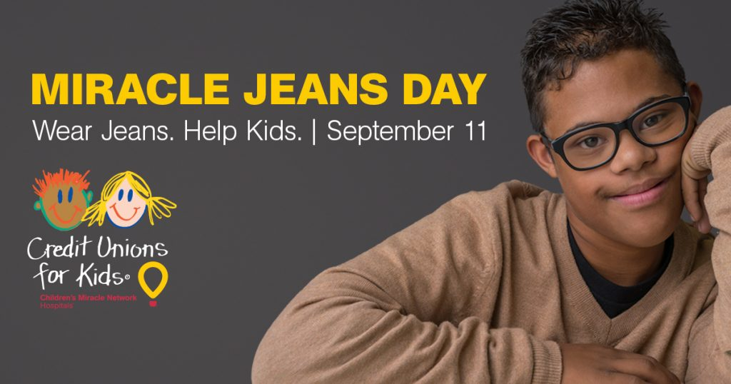 Miracle Jeans Day JoJo